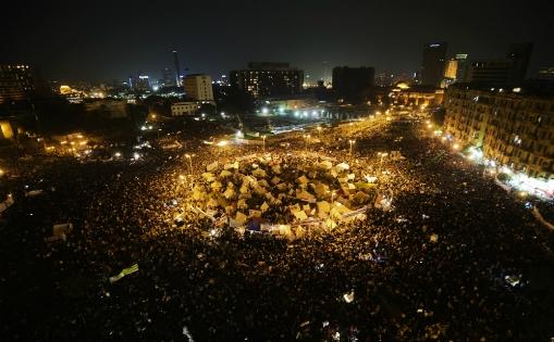 Egitto 27-11-12