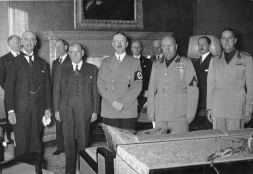 Munchener Abkommen