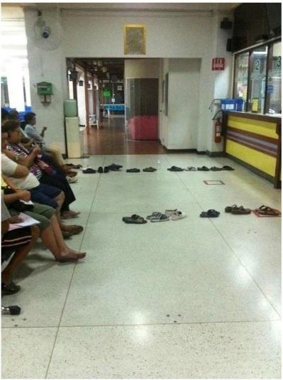 fila posta