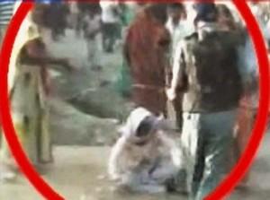India-repressione