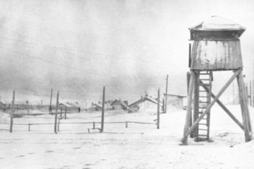 campo Vorkuta