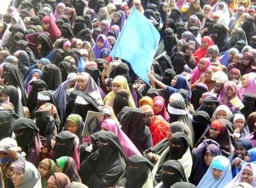 donne somale