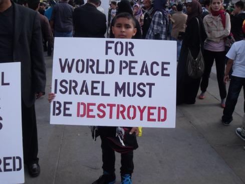 kill-israel
