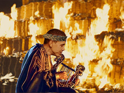 Obama-nero