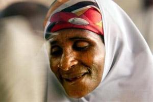 Safiya Hussaini