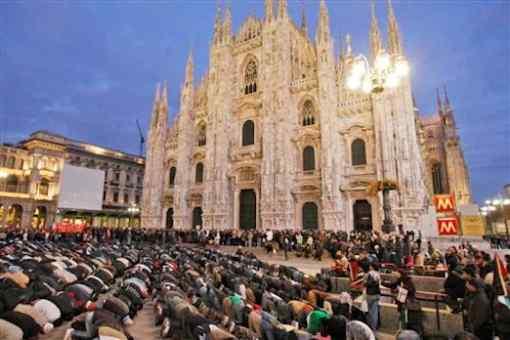 Islam-Milano