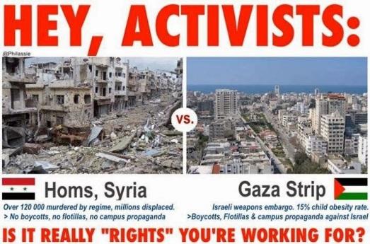hey activist