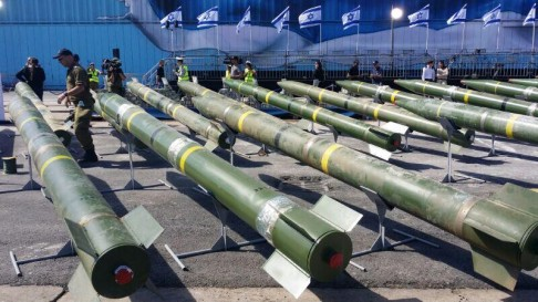 Iran-Weapons1