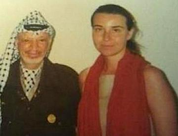 Arafat-Mogherini