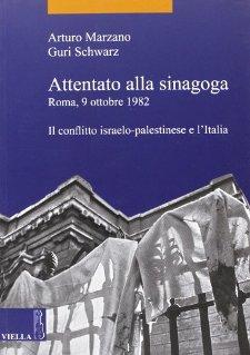 atentato sinagoga