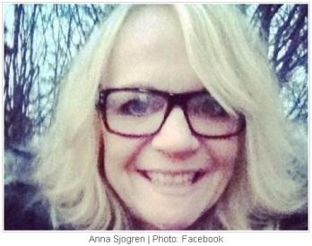 Anna Sjogren 1