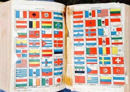 4 bandiera