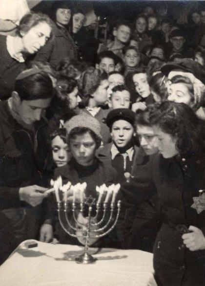 Chanukkah 1943