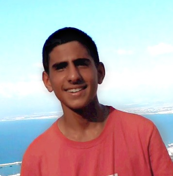 Mohammad Zoabi