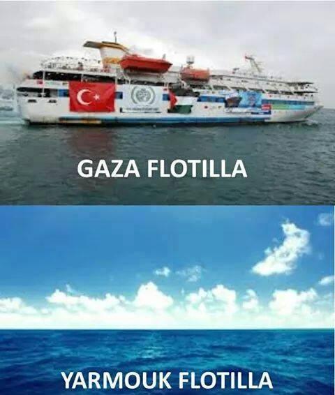 flottillas