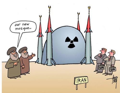 nuova moschea