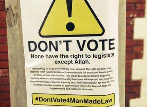 Muslims-abstain-vote