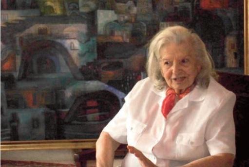 Eva Fischer