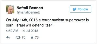 Naftali Bennet