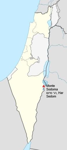 Monte Sodoma