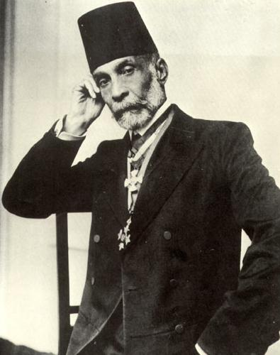 Mousa-Qasem al-Husayni