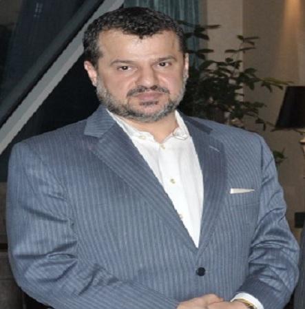 Eshan Abdulaziz