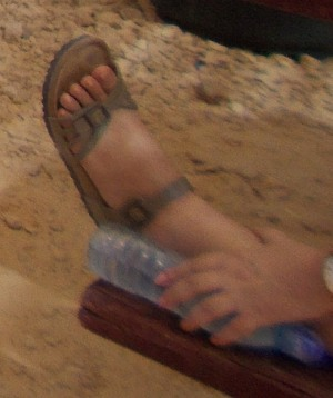 caviglia (c)
