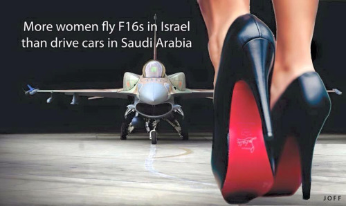 donne F16