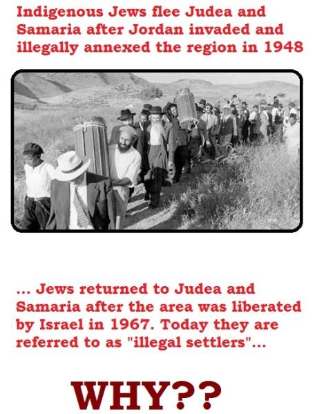 profughi ebrei
