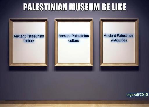 museo palestina