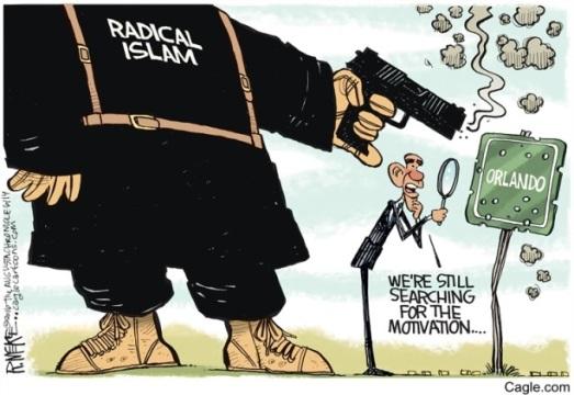 Obama searching