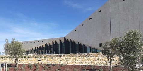 Palestinian-Museum