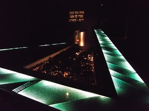 palmach-memorial