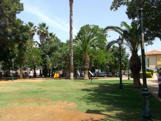 parco 4