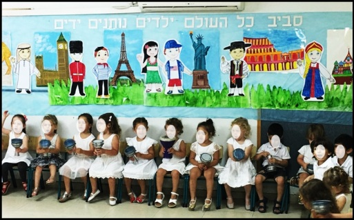 asilo Israele