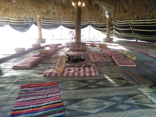 beduini 1