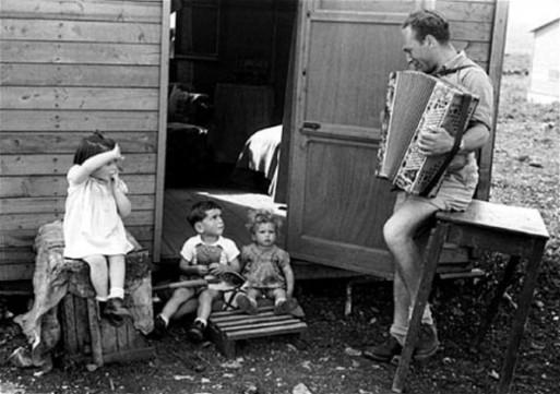 david-rubinger-kibbutz-lavie-1950