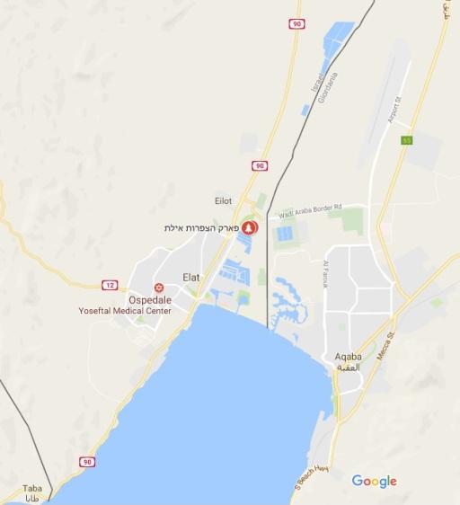 centro Eilat 1
