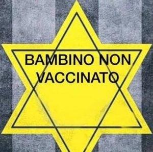 non vaccinato