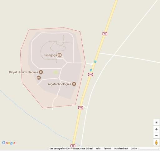 Ktora map 1