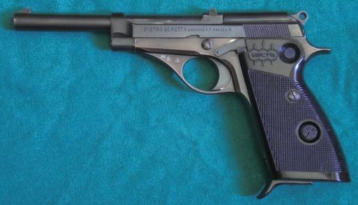Beretta 22 L