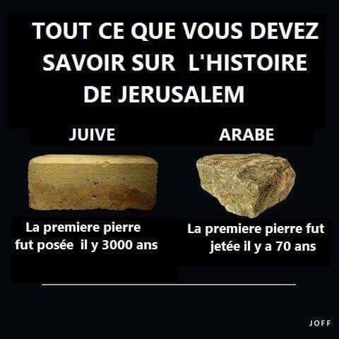 pietre di Gerusalemme
