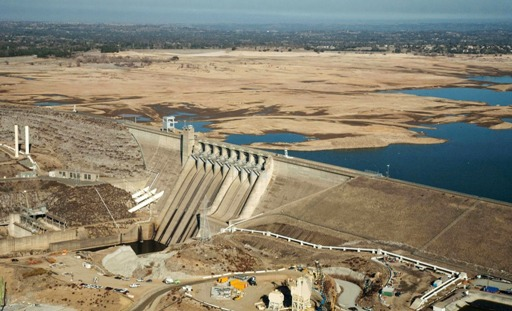 folsom-lake-drought