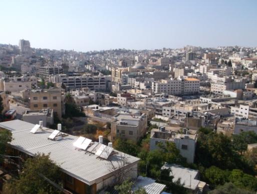 Hebron 2