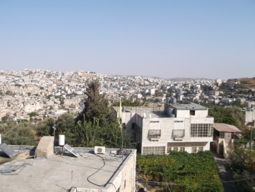 Hebron 5