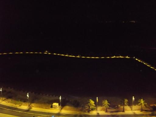 mare notte