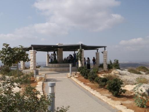 terrazza di Sharon