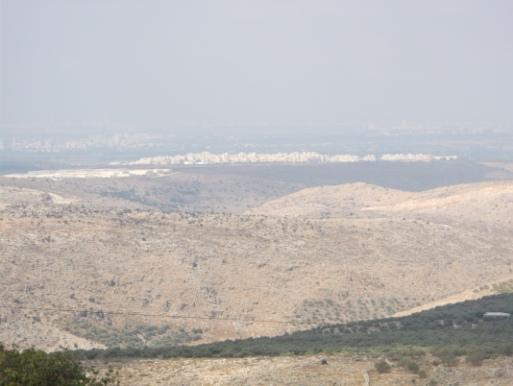 terrazza valle