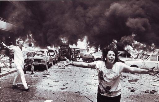 guerra civile Libano 2