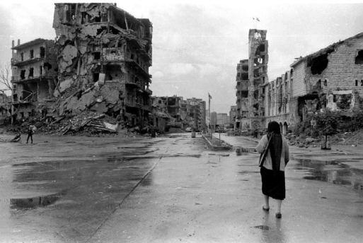 guerra civile Libano 5